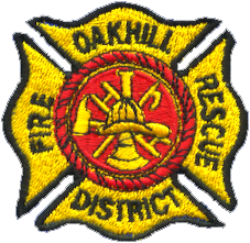 Oakhill and District Fire Department